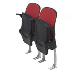 Camatic Alpha Stadium Chair