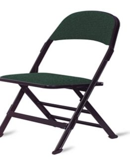 Clarin 2417 Compact Folding Logo Chair