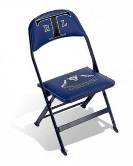 Clarin 2617 Compact Folding Logo Chair