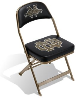 Clarin 3400 Folding Logo Chair