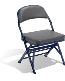 Clarin 4400 BX Box Seat Logo Chair
