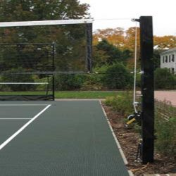 Douglas Outdoor Volleyball System