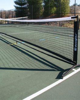 Douglas QuickStart Tennis Net 9-10
