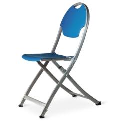 MityLite SwiftSet Folding Chair