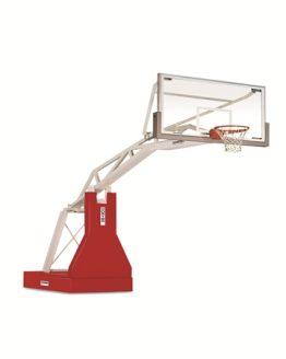 Porter 1235 Portable Basketball Goal