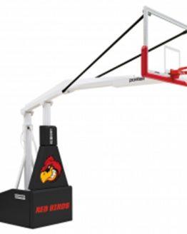 Porter 1735 Portable Basketball Goal