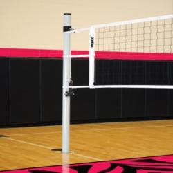 Porter 431 Rollaway Volleyball Badminton Standard