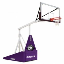 Porter 735 Portable Basketball Goal