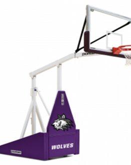 Porter 735 Portable Basketball Goal