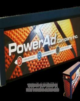 Power Ad Standard Scoring Table
