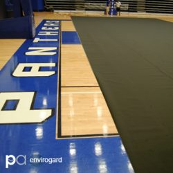 Putterman Envirogard Gym Floor Cover